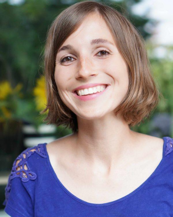 Caroline Cornier- Foto